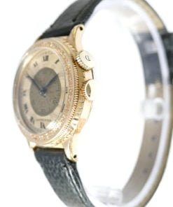 Longines Lindbergh Crown