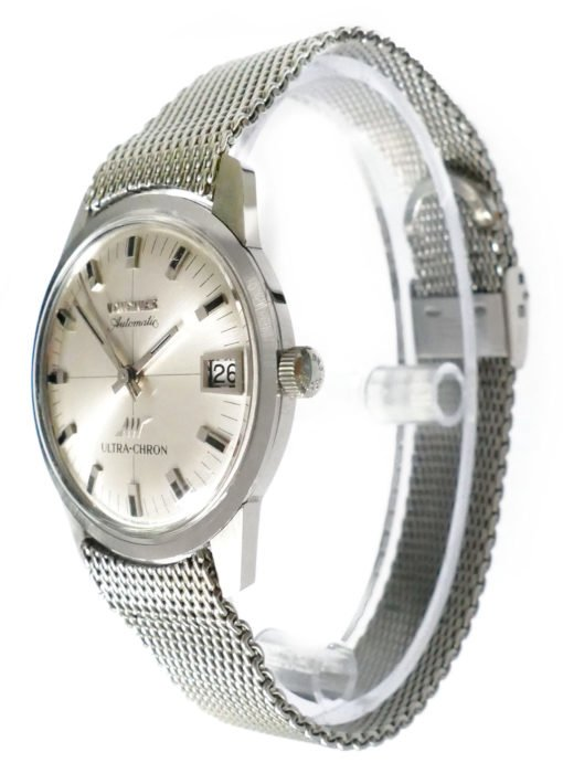 Longines Ultra-Chron Crown