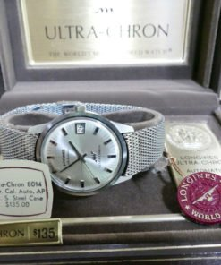 Longines Ultra-Chron Full set
