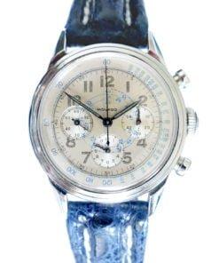 Movado 95M REF 19038 Chronograph