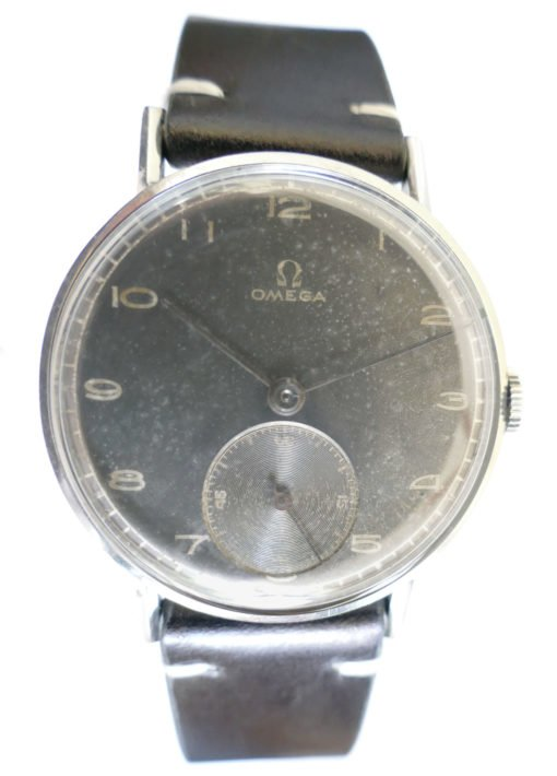 Omega 1942 Vintage Watch