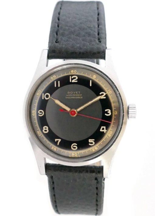 Bovet Vintage Watch