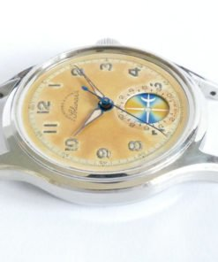 Abercrombie & Fitch Solunar by Heuer