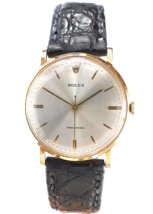Rolex 9659 Precision