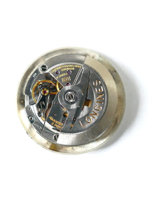 Longines Caliber 431 Movement