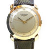 Longines 14K Vintage Men's Watch