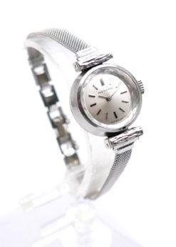 Movado mint ladies vintage cocktail watch
