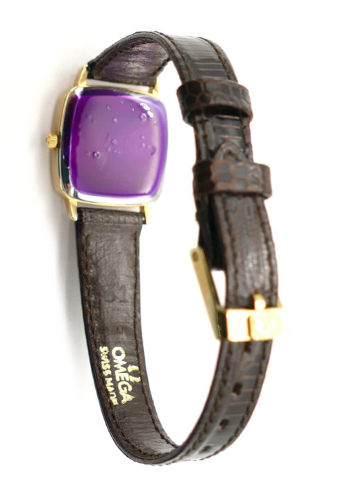 Omega Ladies Watch Band