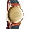 18K Solid Gold Vintage Chronograph 221