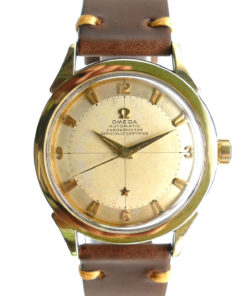 Omega Globemaster Constellation 1952 Vintage Watch