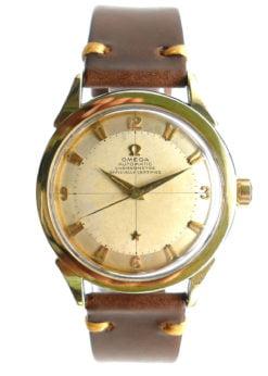 Omega Globemaster Constellation 1952 Vintage Watch