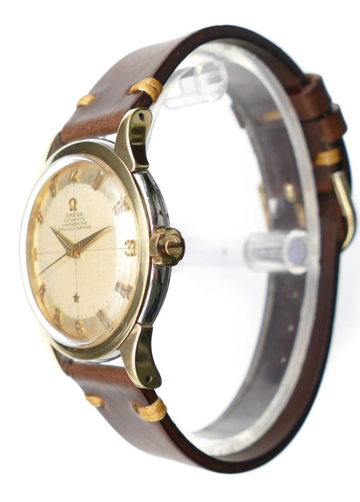 Omega Globemaster Original Constellation 1952