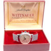 LNIB Wittnauer Vintage Chronograph