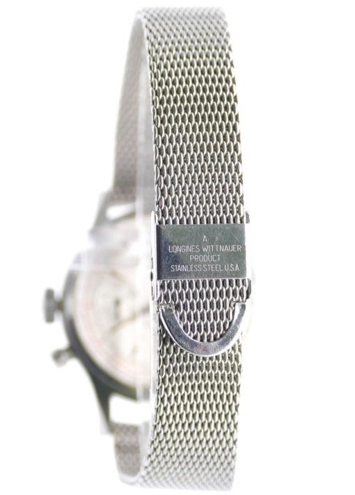 Longines-Wittnauer Milanese Bracelet