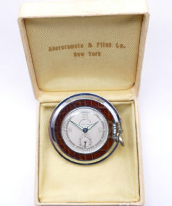 Abercrombie & Fitch Vintage Watch LNIB