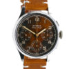 Benrus Sky Chief Tropical Dial Vintage Chronograph
