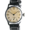 Tissot A.T.P Lemania Bravingtons British Military Watch