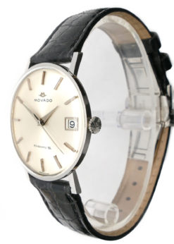 Movado Vintage Men's Dress Watch