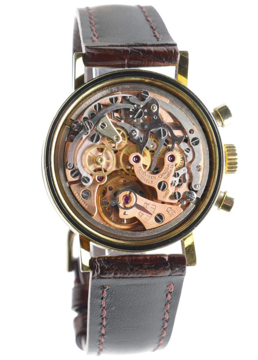 Omega Caliber 321 Movement