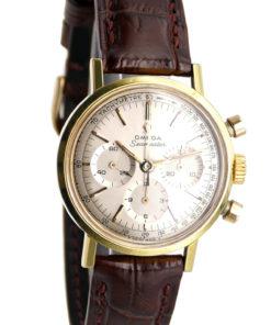 Omega Seamaster 321 Vintage Chronograph 145.005-67