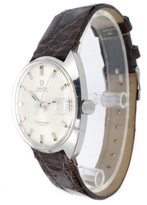 1968 Omega Seamaster Cosmic Vintage Watch