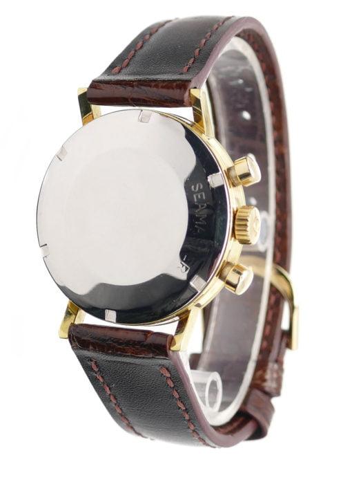 Vintage Omega Seamaster Chronograph Watch