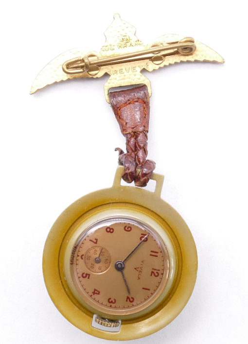 Paul Kramer Medal Watch