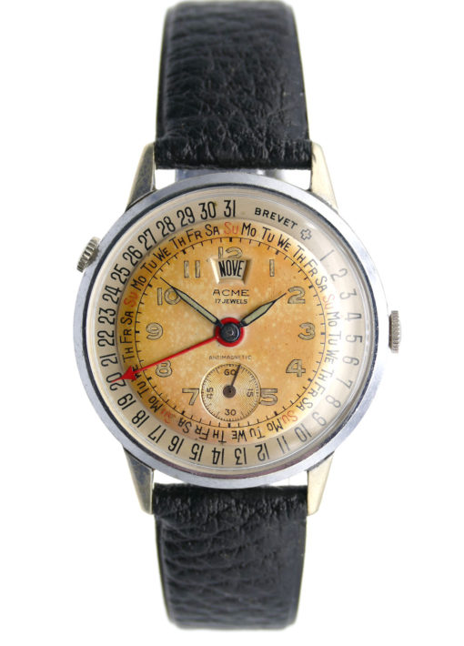 Acme Vintage Watch