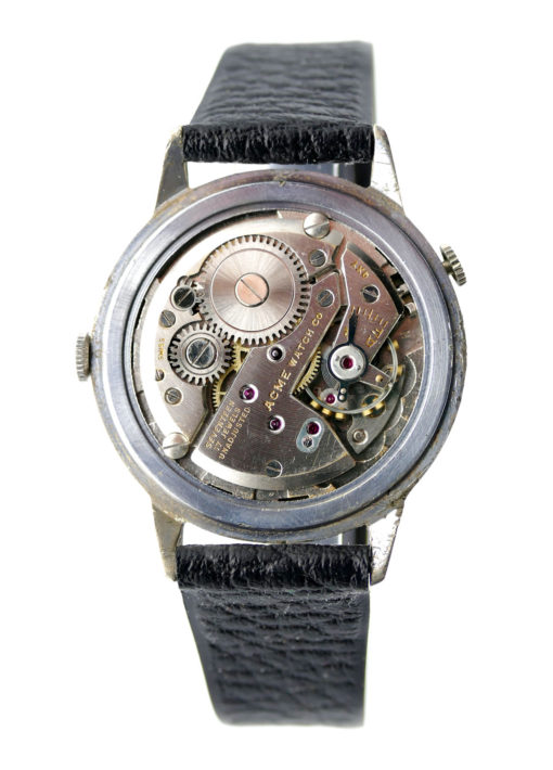 Acme Vintage Watch Movement
