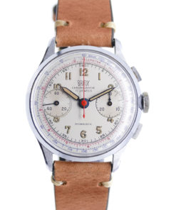 Britix Vintage Chronograph Watch