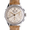 Benrus Sky Chief Triple Date Valjoux 72c G280F Chronograph