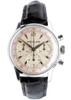 Meylan Decimal Chronograph 805-61