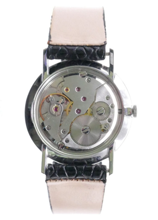 Gubelin 973 Movement