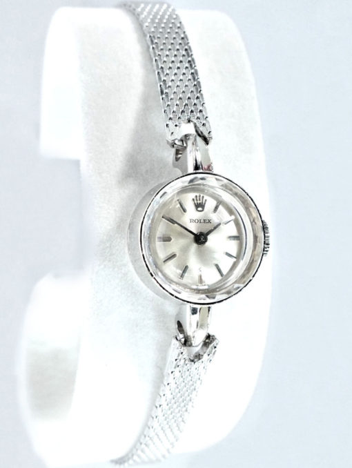 Rolex Vintage Ladies Watch