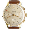 Angelus Chronodato Vintage Chronograph Watch