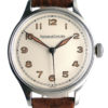 Jaeger-LeCoultre Vintage Military Watch