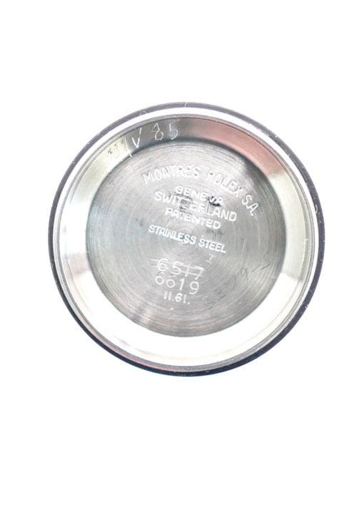 Rolex 6619 6517
