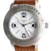 Tissot Navigator World Time Watch