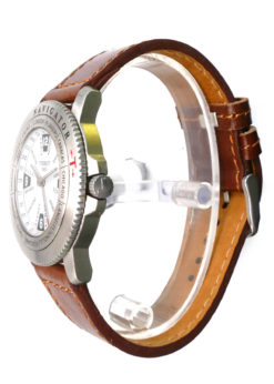 Tissot Navigator World Time Watch N250