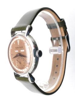 jaeger lecoultre vintage watch